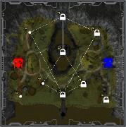 UT Map